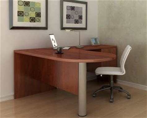 l shape desks