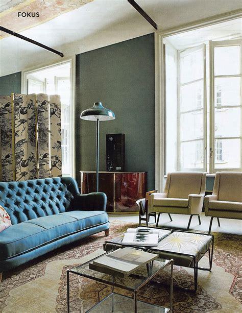 inspirational interiors dimore studio milan  paris