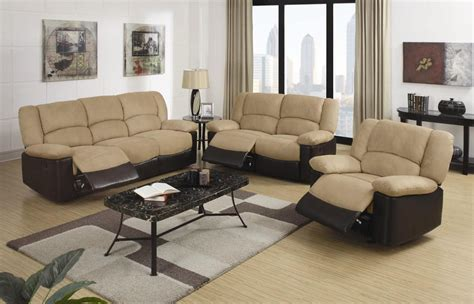 recliner and sofa set doherty house best choices