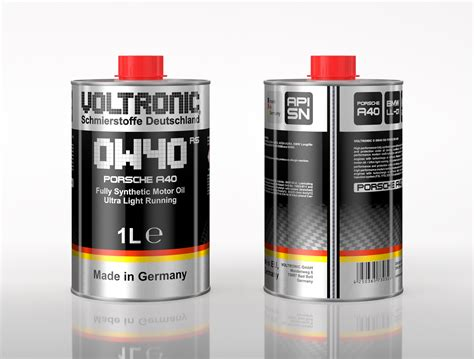 Porsche 0w40 by Welcome To Voltronic Germany Official By Voltronic