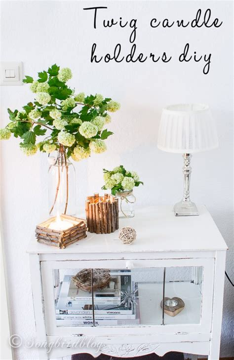 adorne your home with diy twig decorations home info