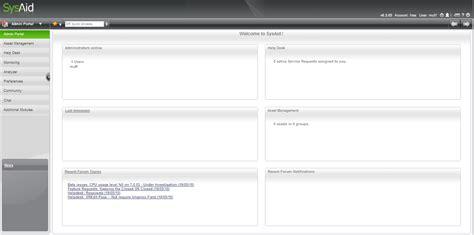 web based help desk sysaid server web based help desk kiev ua