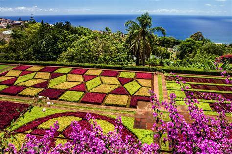 giardino botanico montecarlo escape to the sun this winter world of cruising