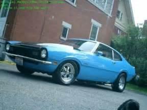 1970 ford maverick grabber