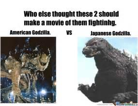 Godzilla Meme - godzilla by dancingeagle meme center