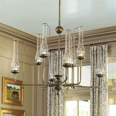 Dining Room Chandeliers Casual Cottage Dining Room Chandelier