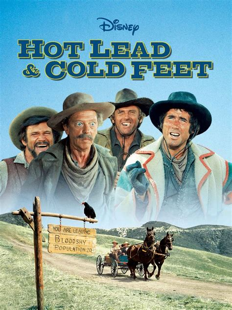 one day film rotten tomatoes hot lead and cold feet 1978 rotten tomatoes