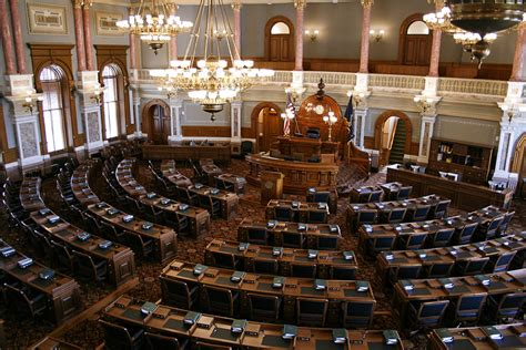 Cybercivics 187 Legislative Branch 187 The Kansas Legislature