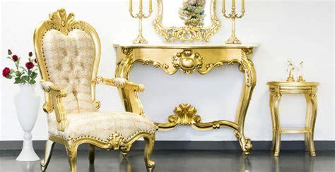 arredamento barocco dalani mobili in stile barocco esuberanza decorativa