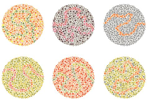 how is color blindness diagnosed how color blindness is tested american academy of