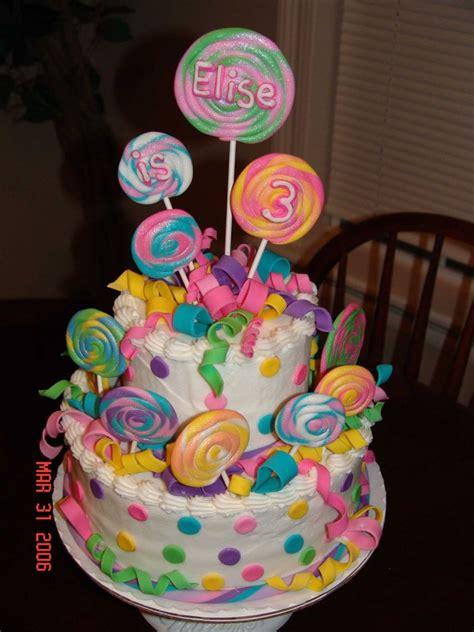 Birthday Cake Lolipop Plastik Murah lollipop cake cakecentral