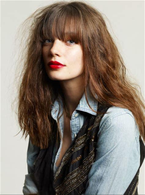 fringe bangs 2013 hair trends fringe bangs 2013 hair trends newhairstylesformen2014 com