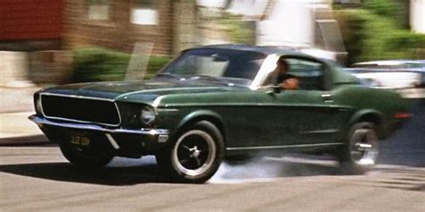 steve mcqueen bullet mustang original bullitt ford mustang car found ford