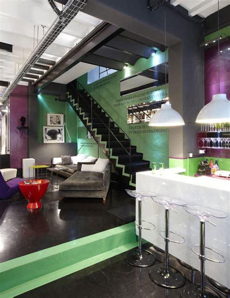 loft garage garage converted to a modern loft by estrella salietti decoholic