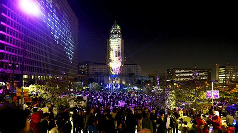 new year s in los angeles concerts special events