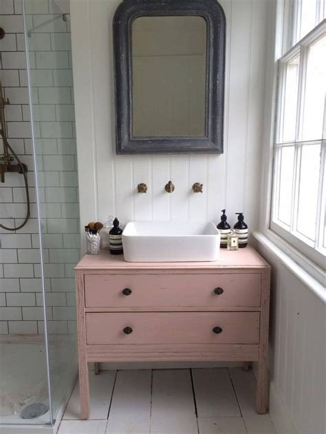 small chest of drawers for bathroom the 25 best vanity sink ideas on pinterest dresser into