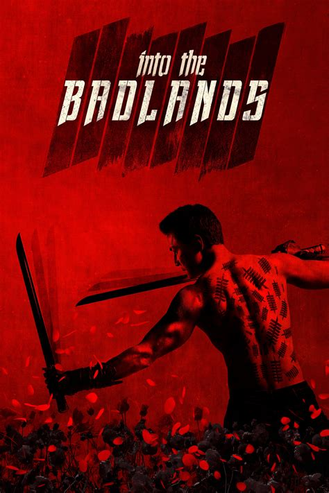 Into The Lands by Into The Badlands Tv Show 2015