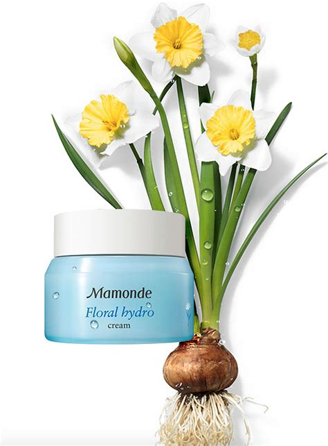 Mamonde Floral Hydro 80ml by Mamonde Floral Hydro 80ml