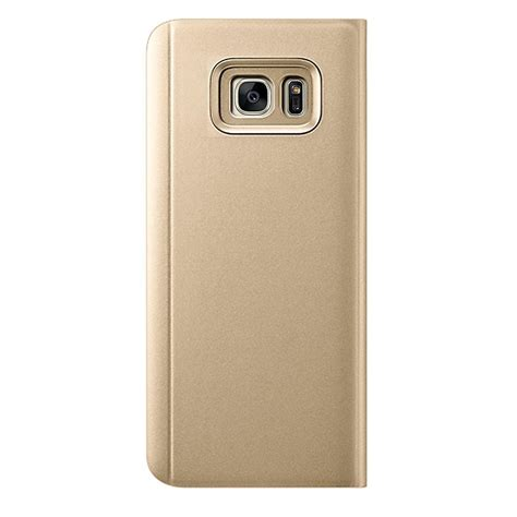 R Harga Termurah R Best Product Baterai Samsung I8262 Galaxy Duos wholesale pu leather smart clear view flip cover with kickstand for samsung galaxy s7 edge