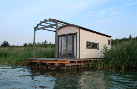 Hausboot Deutschland Wohnen by Hausboot Auf Dem Hainer See Fewo Direkt