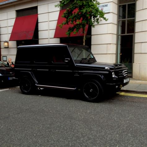 mercedes g wagon blacked out discover and save creative ideas