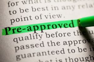Usda Loan Approval Letter Chief Pre Approval Officer Accunet Mortgage