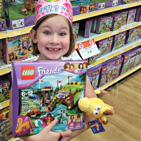 Can I Use My Toys R Us Gift Card Online - toy r us birthday club fabulessly frugal