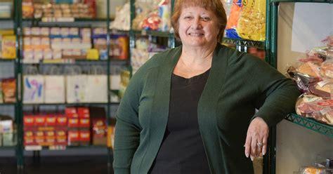 elmhurst food pantry celebrates 100 000 donation