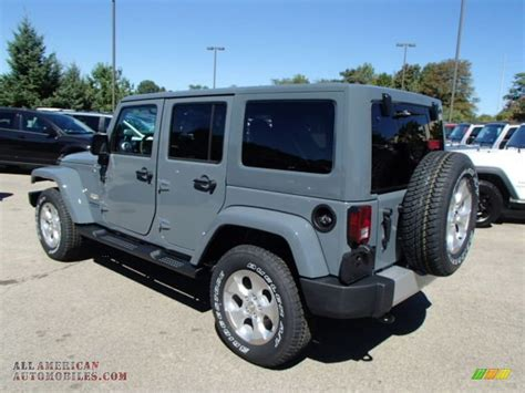 anvil jeep wrangler 2014 jeep wrangler sahara anvil images