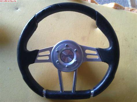 volante isotta se vende volante deportivo isotta