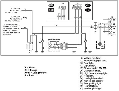 wiring diagram aprilia rs50 wiring get free image about