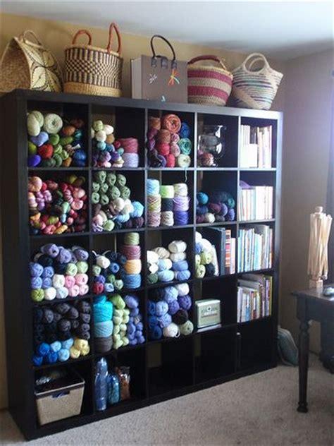 knitting room best 25 knitting room ideas on yarn storage