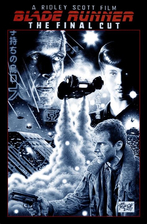Blade Runner Also Search For Blade Runner By Hal 2012 On Deviantart