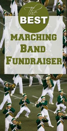 Donation Letter For Marching Band how to run a successful band booster club with band parents