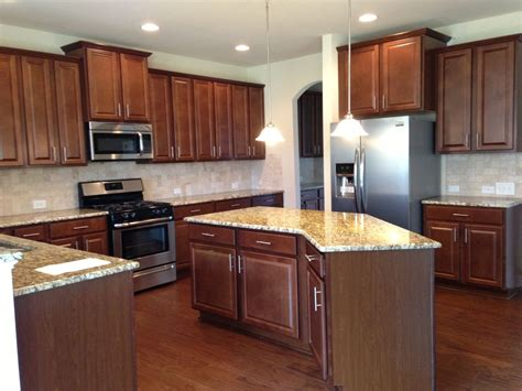 Timberlake Kitchen Cabinets by Wakefield Kitchen Timberlake Andover Maple Nutmeg