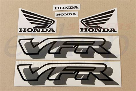 Aufkleber Honda Vfr by Stickers Vfr My