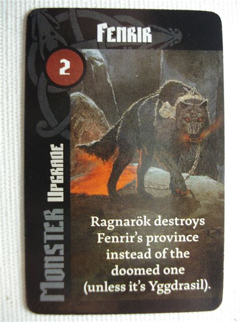 Blood Rage Card Template by Gmorts Chaotica Unboxing Blood Rage Kickstarter