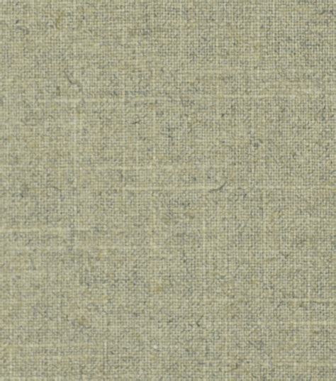 natural linen upholstery fabric upholstery fabric robert allen linen dark natural jo ann