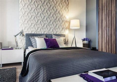 wandpaneele schlafzimmer attraktive wandgestaltung schlafzimmer 3d wandpaneele