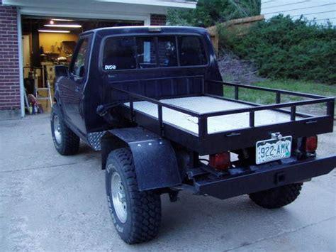 flatbed ford ranger 1990 ford ranger flatbed