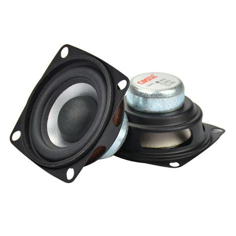 pcs full range speakerloudspeaker home theater speakers
