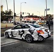 My Camo Wrap C63  MBWorldorg Forums