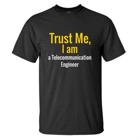 Kaos Tshirt Trust Me inspirasi dan motivasi august 2016
