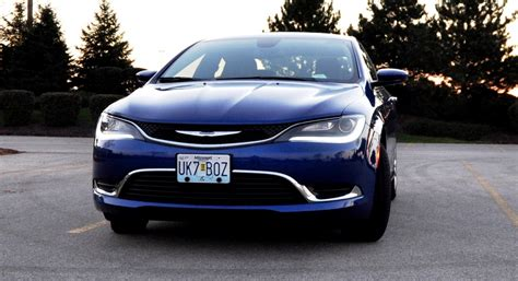Chrysler 200 Limited by 2015 Chrysler 200 Limited 15 187 Car Revs Daily