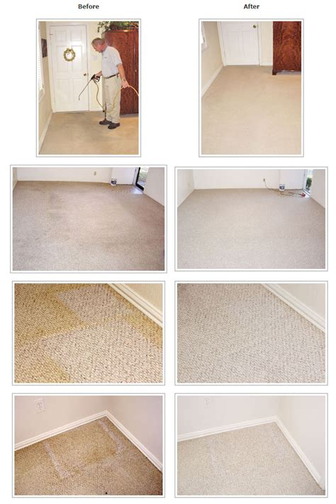 Upholstery Cleaning Arlington Tx by Before And After Cleaning Pictures