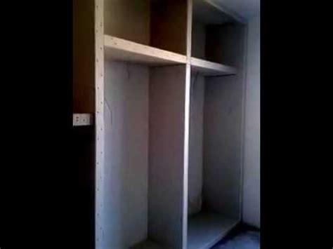 armadi a muro cartongesso armadio a muro in cartongesso di vincenzo