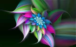 3d Flower Pictures - 3d art flower hd wallpaper hd latest wallpapers