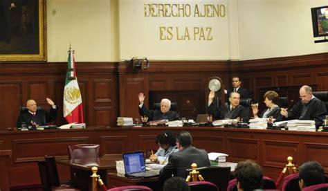 imagenes de justicia en mexico reitera la scjn vigencia de la laicidad en la educaci 243 n