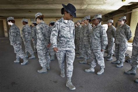 what is after basic training in air force air force orders ncos to train airmen san antonio