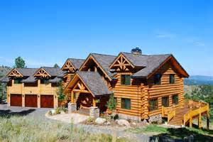 alfa img showing gt log cabin builders colorado